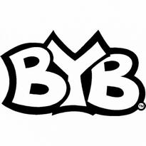 Byb Logo Vector Download