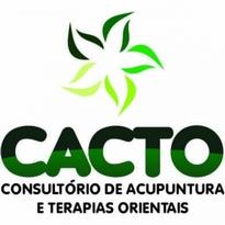 Cacto Consultrio Logo Vector Download