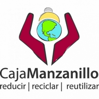 Caja Manzanillo Logo Vector Download