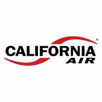 California Air Logo Vector Download