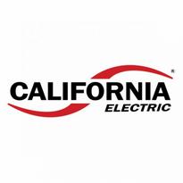 California Electric Logo Vector Download