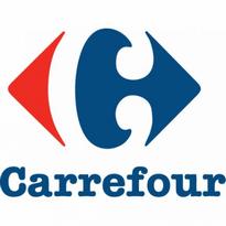 Carrefour Logo Vector Download