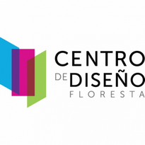 Centro De Diseo Floresta Logo Vector Download