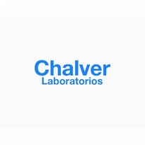 Chalver Laboratorios Logo Vector Download