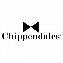 chippendales logo vector