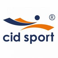 Cid Sport Logo Vector Download