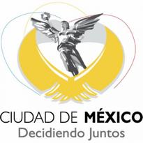 Ciudad De Mxico Logo Vector Download