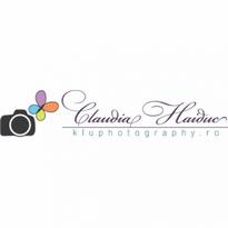 Claudia Haiduc Photography Logo Vector Download