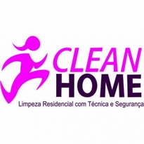 Clean Home Logo Vector Download