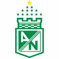 Club Atltico Nacional De Medelln Logo Vector Download
