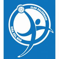 Club Balonmano Via Del Mar Logo Vector Download