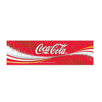 Coca Cola Ai Logo Vector Download