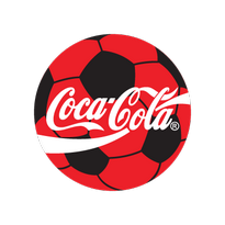 Coca Cola Futbol Logo Vector Download