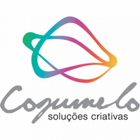Cogumelo Logo Vector Download