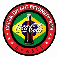 Colecionadores Coca Cola Brasil Logo Vector Download