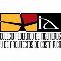 Colegio Federado De Ingenieros Y De Arquitectos De Costa Rica Logo Vector Download
