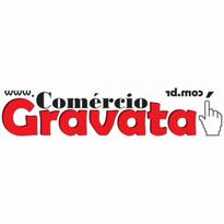 Comrcio Gravata Logo Vector Download