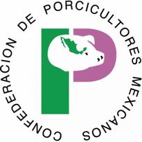 Confederacin De Porcicultores Mexicanos Logo Vector Download