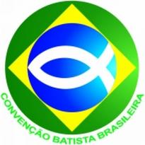 Conveno Batista Brasileira Logo Vector Download
