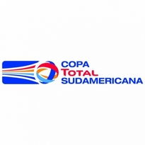 Copa Total Sudamericana Logo Vector Download