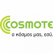 Cosmote Logo Vector Download