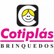 Cotipls Brinquedos Logo Vector Download