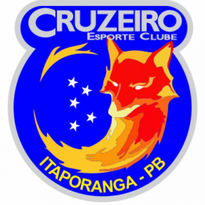 Cruzeiro De Itaporanga Logo Vector Download