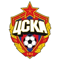 Cska Moscow Logo Vector Download
