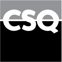 Csq Logo Vector Download
