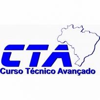 Cta  Centro De Tecnologias Avanadas Logo Vector Download