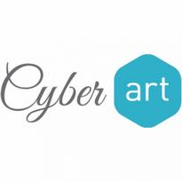 Cyberart Logo Vector Download