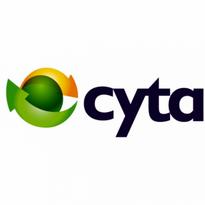 Cyta Logo Vector Download