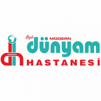 Dnyam Hastanesi Logo Vector Download