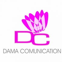 Dama Logo Vector Download