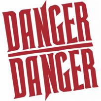 Danger Danger Logo Vector Download