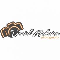 Daniel Andreica Photography Logo Vector Download