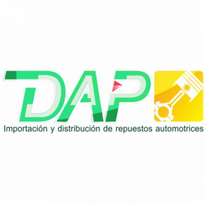 Dap Repuestos Logo Vector Download