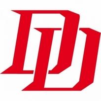 Daredevil Logo Vector Download