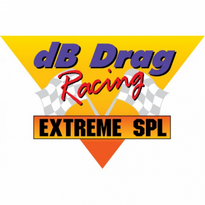 Db Drag Racing Extreme Spl Logo Vector Download