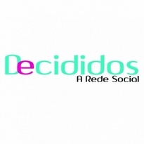 Decididos A Rede Social Logo Vector Download