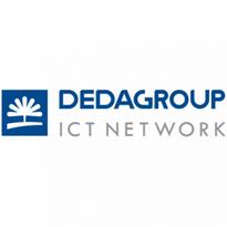Dedagroup Logo Vector Download