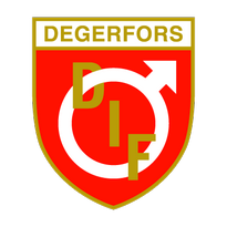 Degerfors Dif Logo Vector Download