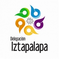 Delegacin Iztapalapa Logo Vector Download
