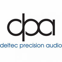 Deltec Precision Audio Logo Vector Download