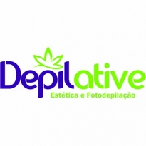 Depilative Logo Vector Download