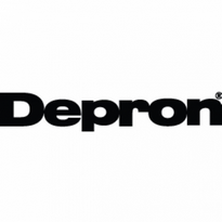 Depron Logo Vector Download