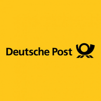 Deutsch Post Logo Vector Download