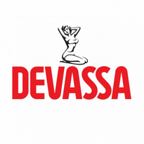 Devassa Logo Vector Download