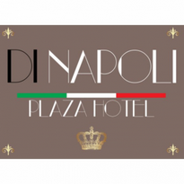 Di Napoli Plaza Hotel Logo Vector Download