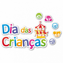 Dia Das Crianas Logo Vector Download